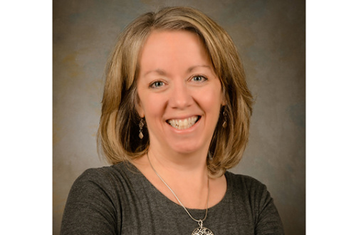 Mobley to is interim chair in sociology, anthropology