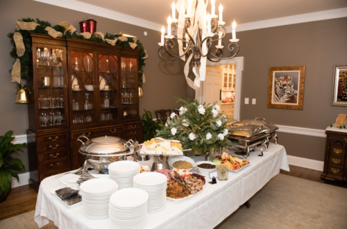 Take steps to ensure your holiday dinners don't become food disasters.