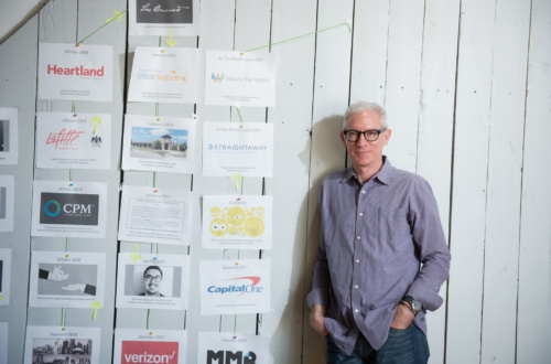 Brian Sullivan, the co-founder of Vizbii, imagined the foundation for what is now Morphii.