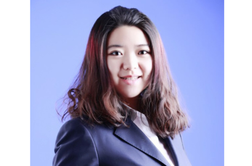 Maggie Zhang is an assistant professor in management