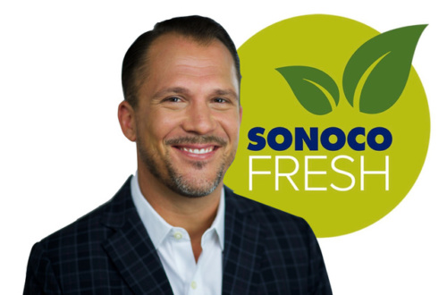 Dustin Wills to lead Sonoco FRESH Director