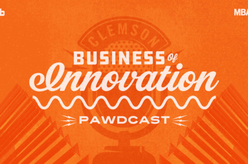 Business Innovation Pawdcast